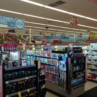 Photo taken at Walgreens by Craig W. on 12/8/2013