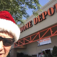 Photo taken at The Home Depot by Craig W. on 12/11/2016