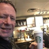 Photo taken at Starbucks by Craig W. on 4/22/2017