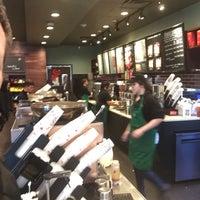 Photo taken at Starbucks by Craig W. on 11/22/2017