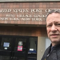 Photo taken at US Post Office by Craig W. on 4/22/2017