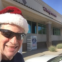 Photo taken at Walgreens by Craig W. on 12/10/2016