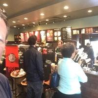 Photo taken at Starbucks by Craig W. on 11/4/2017