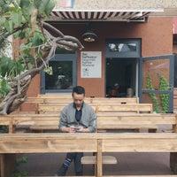 9/3/2015にBreanne T.がBar Kaffeepurで撮った写真