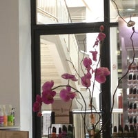Photo taken at Nails L'mour by Veronica W. on 8/1/2013