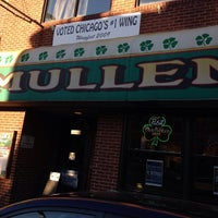 Photo taken at Mullen's Bar and Grill by Blunt R. on 9/26/2013