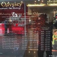 Photo taken at Thai Odyssey by Yih Wen T. on 8/9/2017