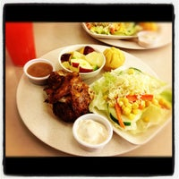 Photo taken at Kenny Rogers Roasters by Ta C. on 10/18/2012
