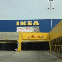 Photo taken at IKEA Covina by Kai J. on 3/18/2013