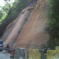 Photo taken at Lebuhraya Karak (Highway) by Fikri J. on 10/9/2012