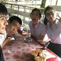 Photo taken at ลาบป่าตันดีขม by NICKNAME on 8/19/2016