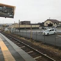 Photo taken at Kaku Station by N5 S. on 1/31/2018