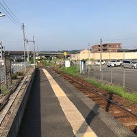 Photo taken at Kaku Station by N5 S. on 7/12/2018