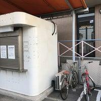 Photo taken at Kaku Station by N5 S. on 8/29/2017