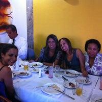 Photo taken at Prazeres da Carne by Ana Carolina A. on 3/8/2013