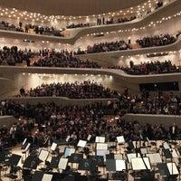 3/1/2017에 Oliver W.님이 Elbphilharmonie에서 찍은 사진