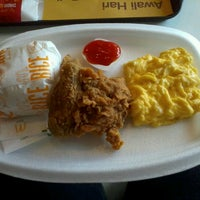 Photo taken at McDonald's by Ardian M. on 2/24/2013