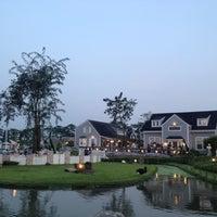 10/19/2012 tarihinde Fai V.ziyaretçi tarafından Ban Nam Kieng Din'de çekilen fotoğraf