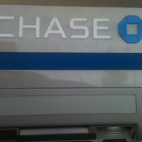 Photo taken at Chase Bank by Mark on 4/26/2013