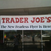 Photo taken at Trader Joe's by Mark on 5/11/2013