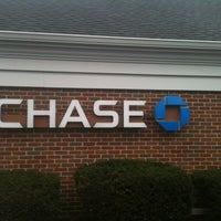 Photo taken at Chase Bank by Mark on 4/16/2013