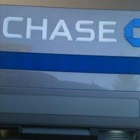 Photo taken at Chase Bank by Mark on 3/29/2013