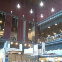 Photo taken at Sellon kirjasto by A. T. on 10/22/2012