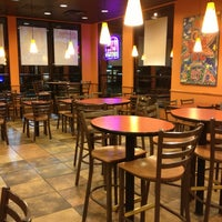 Photo taken at Taco Bell by Search C. on 3/19/2013