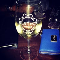 Kent & Co. Wines