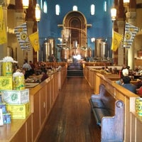 Photo taken at The Church Brew Works by John S. on 6/14/2013