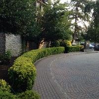 Photo taken at Garden Inn & Suites Hotel at JFK by Sergey R. on 7/19/2013