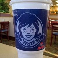 Photo taken at Wendy's by @VegasBiLL on 7/19/2013