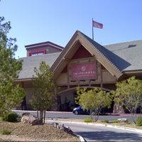Photo taken at Silverton Casino Hotel by @VegasBiLL on 4/28/2013