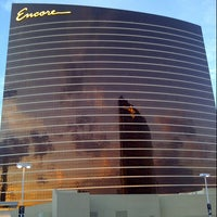 Photo taken at Encore Las Vegas by @VegasBiLL on 7/26/2013