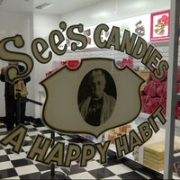 Photo taken at See's Candies by @VegasBiLL on 2/5/2013