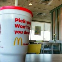 Photo taken at McDonald's by @VegasBiLL on 6/12/2015