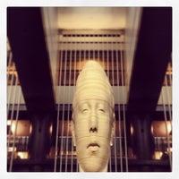 Photo taken at Grand Hyatt New York by Dan G. on 4/4/2013