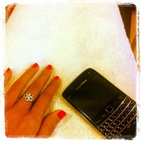 Photo taken at Style 21 Salon & Spa by Chieka V. on 10/7/2012