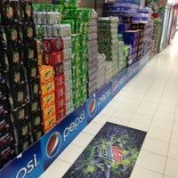 Photo taken at Safestway Supermarket سيفستوي by ™MЯ.Ω̶ℓMΩ̶Ƨı̝̚🐰 &. on 5/23/2014