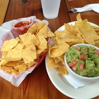 Photo taken at Margarita Grille by Kevin C. on 7/2/2013