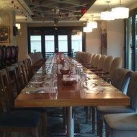 Photo taken at Cajun Cafe & Brasserie by Egemen Y. on 12/29/2012