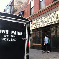 Photo taken at Double Door by David P. on 7/23/2013