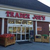 Photo taken at Trader Joe's by Bart on 4/21/2014