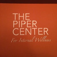Photo taken at The Piper Center by Bart on 1/17/2014