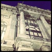 Photo taken at Palazzo Madama - Museo Civico d'Arte Antica by Nicola B. on 10/7/2012