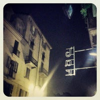 Photo taken at Café des Arts by Nicola B. on 10/12/2012