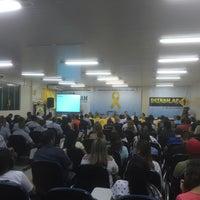 Photo taken at Faculdade FABRAN / FESAM by BARÃO 👑 on 5/4/2016