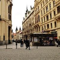 Photo taken at Republic Square by Daria V. on 1/9/2013