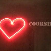 Photo taken at Cookshop by Evrim B. on 2/17/2013