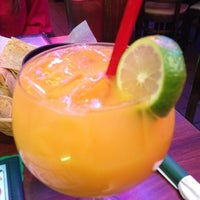 Photo taken at Cesar's Killer Margaritas by Hayley H. on 12/13/2012